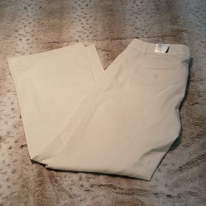 Express Editor Low Rise Straight Flare Leg Pant 12